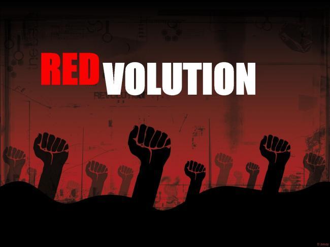 Redvolution